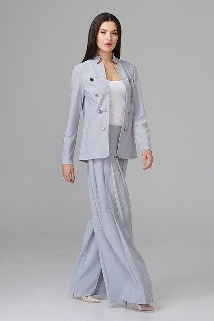 Joseph Ribkoff GREY FROST  193 Pants Style 201117