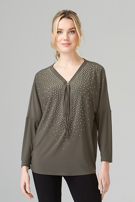 Joseph Ribkoff Chemises et blouses Avocat 183 Style 201145