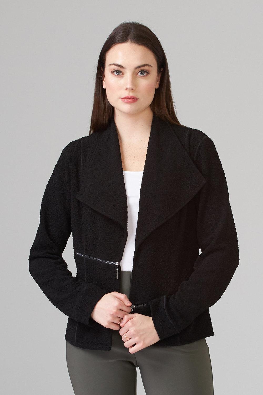 Joseph Ribkoff Black Jackets Style 201161