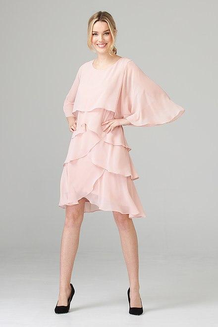 Joseph Ribkoff Robes Rose Style 201176