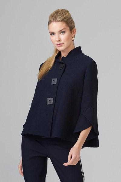 Joseph Ribkoff Midnight Blue 40 Jackets Style 201207