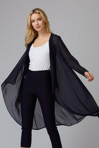 Joseph Ribkoff Midnight Blue 40 Cardigans Style 201217