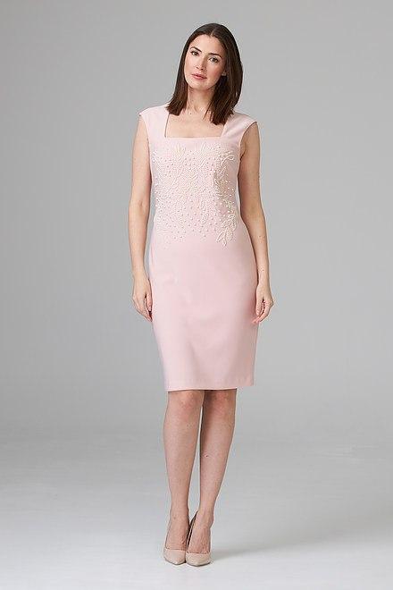Joseph Ribkoff Robes Rose Style 201218