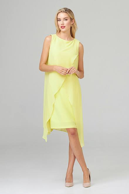 Joseph Ribkoff ZEST Dresses Style 201220