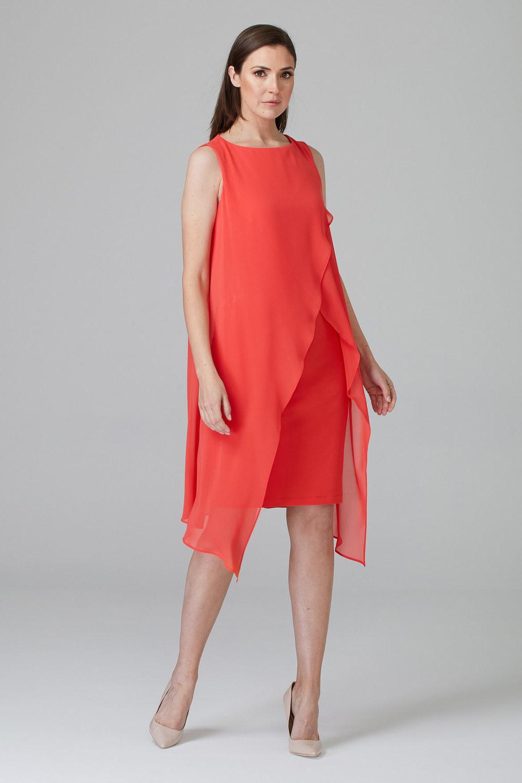 Joseph Ribkoff Robes Papaye Style 201220