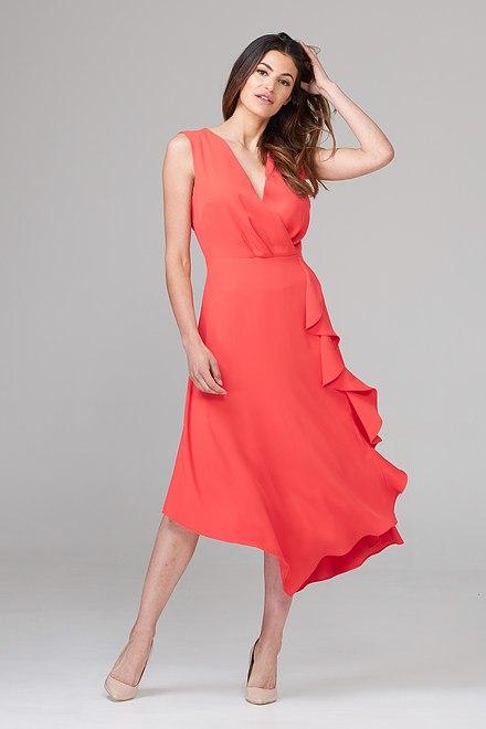 Joseph Ribkoff PAPAYA Dresses Style 201226