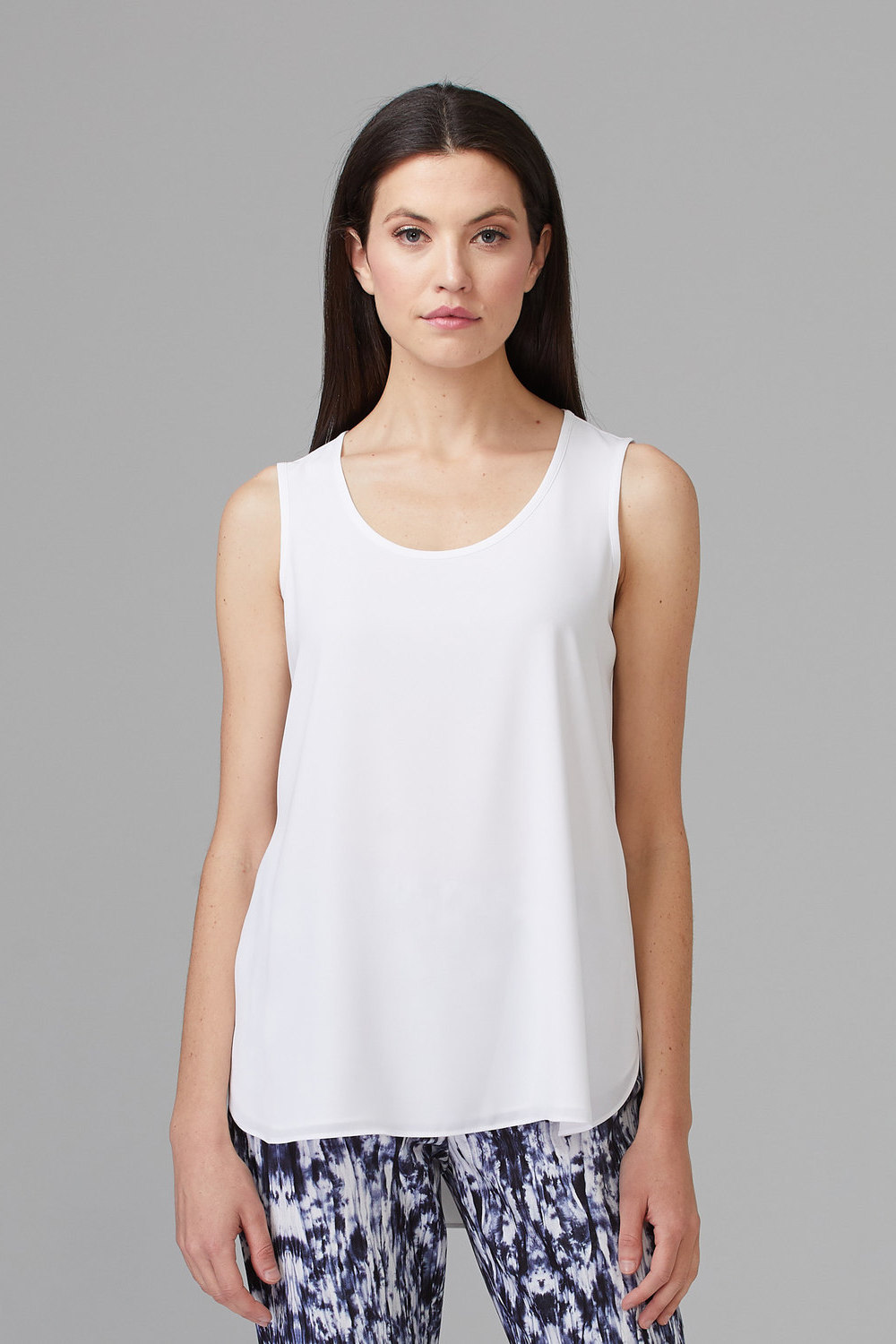 Joseph Ribkoff Off-white Tees & Camis Style 201231