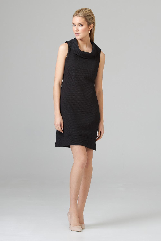 Joseph Ribkoff Robes Noir Style 201232