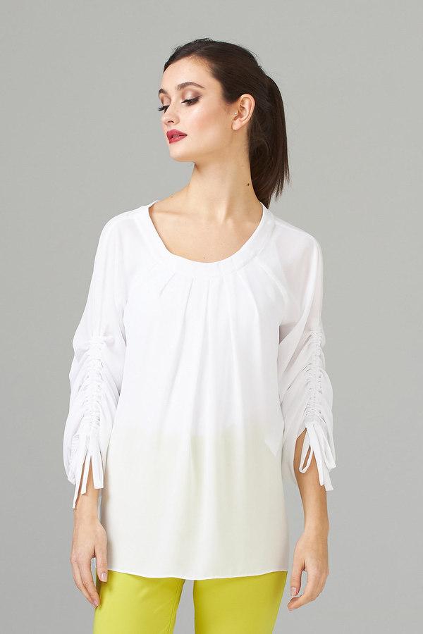 Joseph Ribkoff Chemises et blouses Blanc Cassé Style 201241