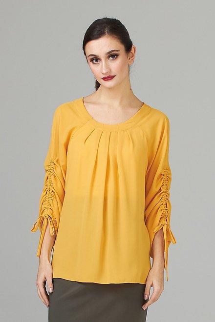 Joseph Ribkoff Chemises et blouses Soleil Doré Style 201241
