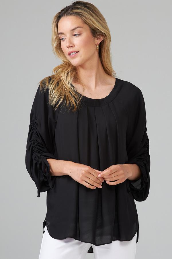 Joseph Ribkoff Chemises et blouses Noir Style 201241