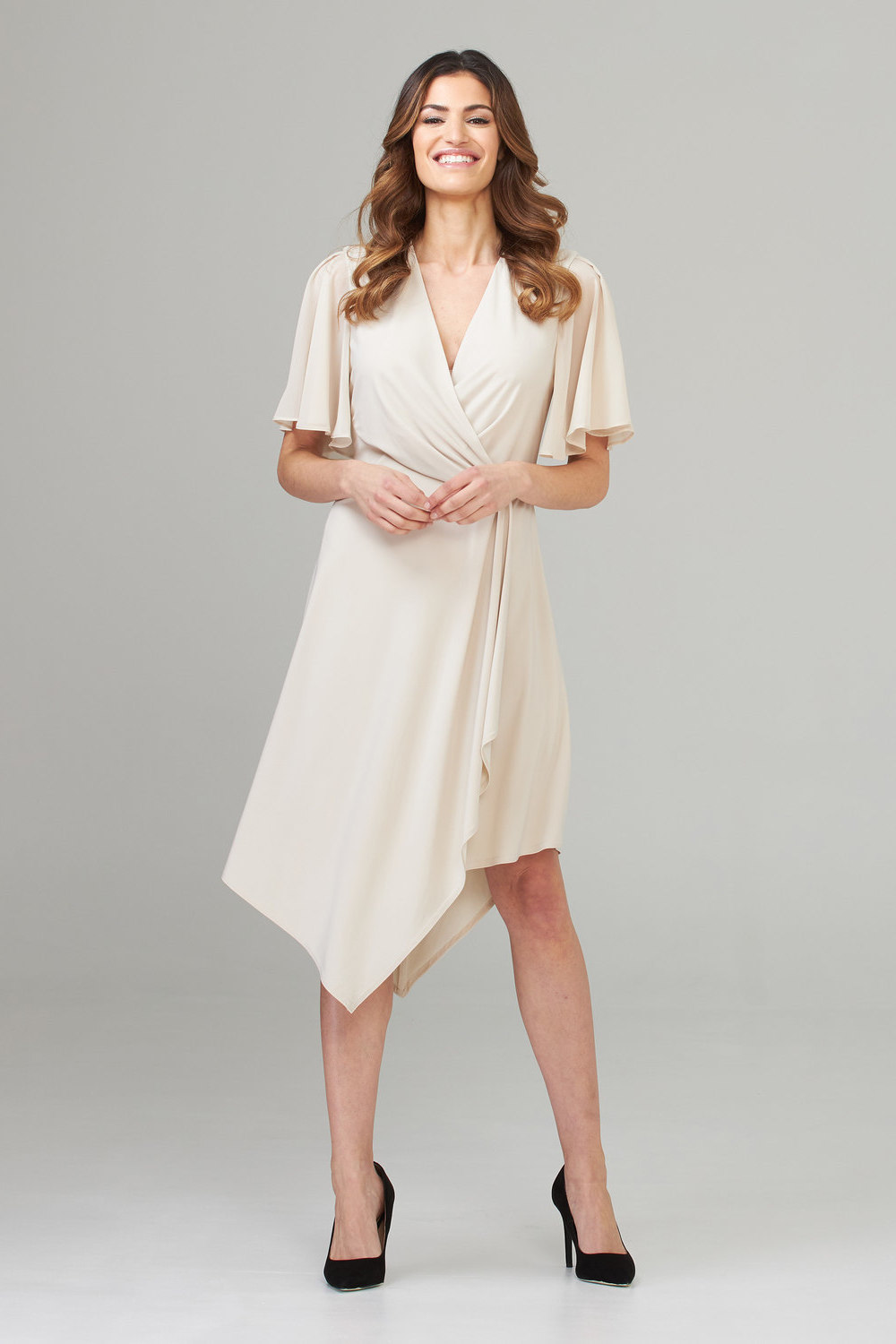 Joseph Ribkoff Robes Champagne 171 Style 201262