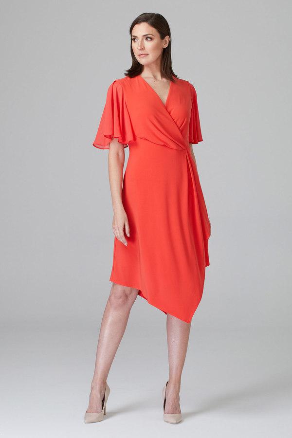 Joseph Ribkoff PAPAYA Dresses Style 201262