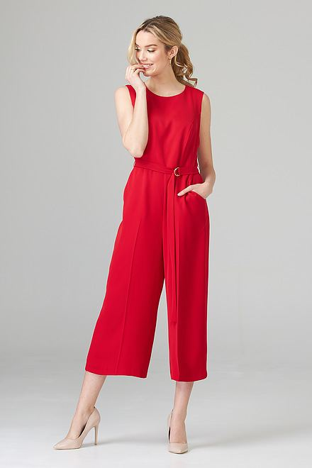 Joseph Ribkoff Combinaisons Rouge A Levres 173 Style 201263