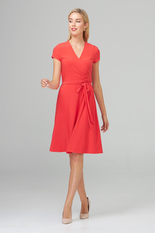 Joseph Ribkoff PAPAYA Dresses Style 201272