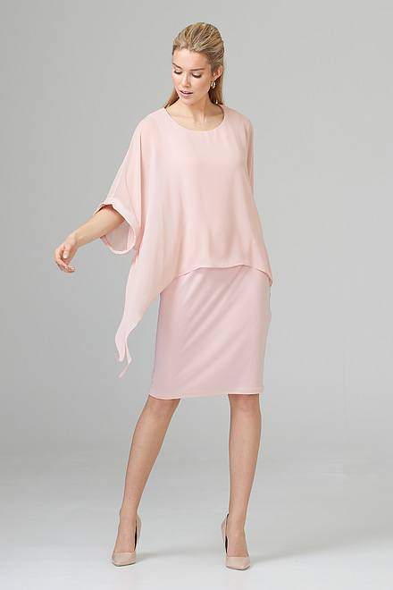 Joseph Ribkoff Robes Rose Style 201273