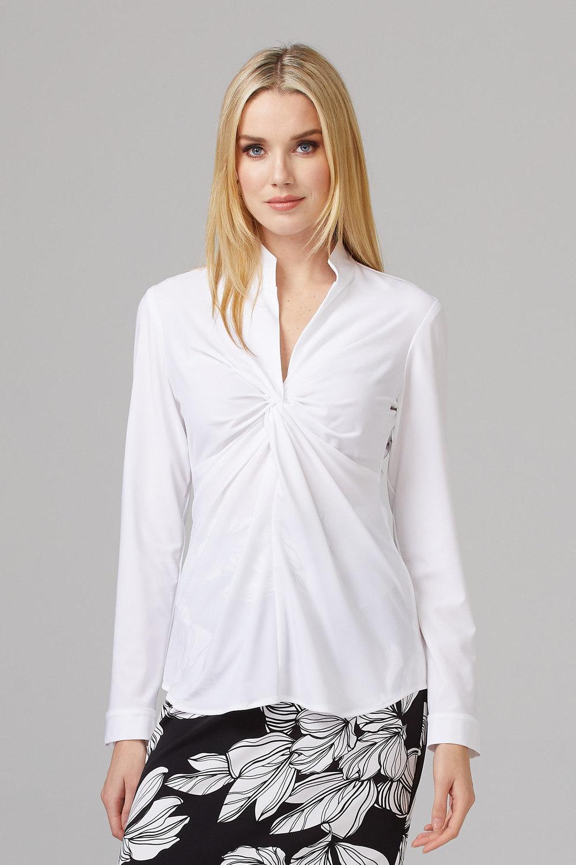 Joseph Ribkoff Chemises et blouses Blanc Style 201281
