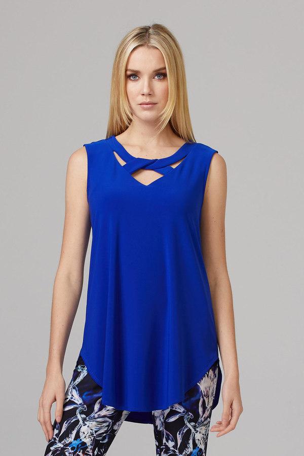 Joseph Ribkoff Royal Sapphire 163 Tunics Style 201284
