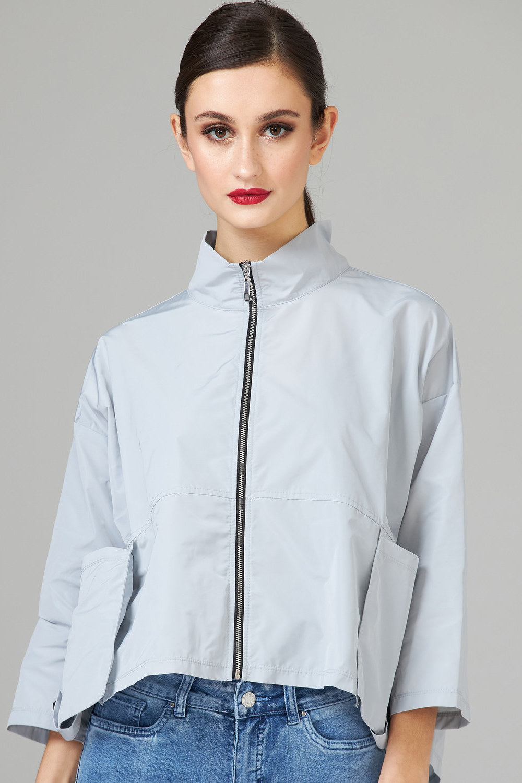 Joseph Ribkoff GREY FROST  193 Jackets Style 201313