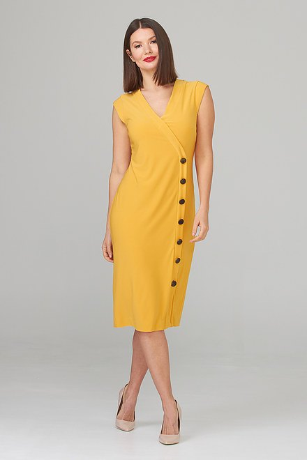 Joseph Ribkoff Robes Soleil Doré Style 201404