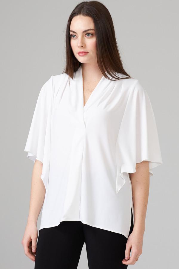 Joseph Ribkoff Vanilla 30 Shirts & Blouses Style 201409