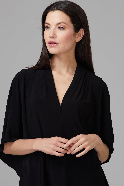 Joseph Ribkoff Chemises et blouses Noir Style 201409