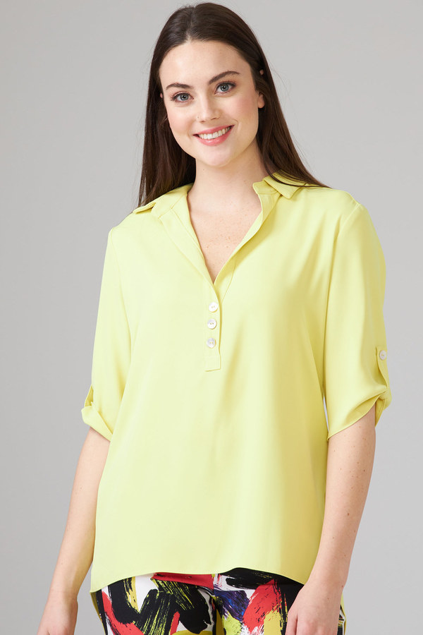 Joseph Ribkoff ZEST Shirts & Blouses Style 201412