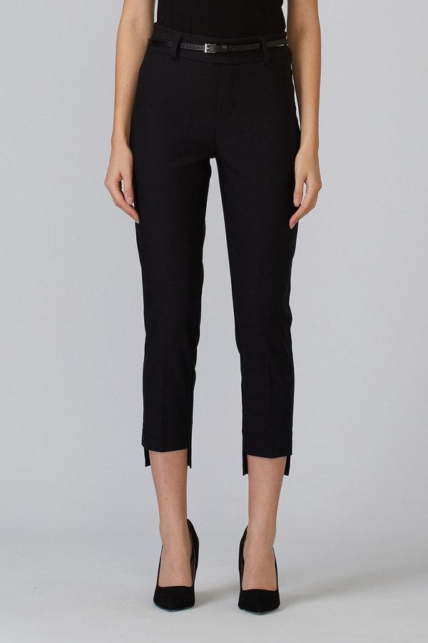 Joseph Ribkoff Pantalons Noir Style 201425