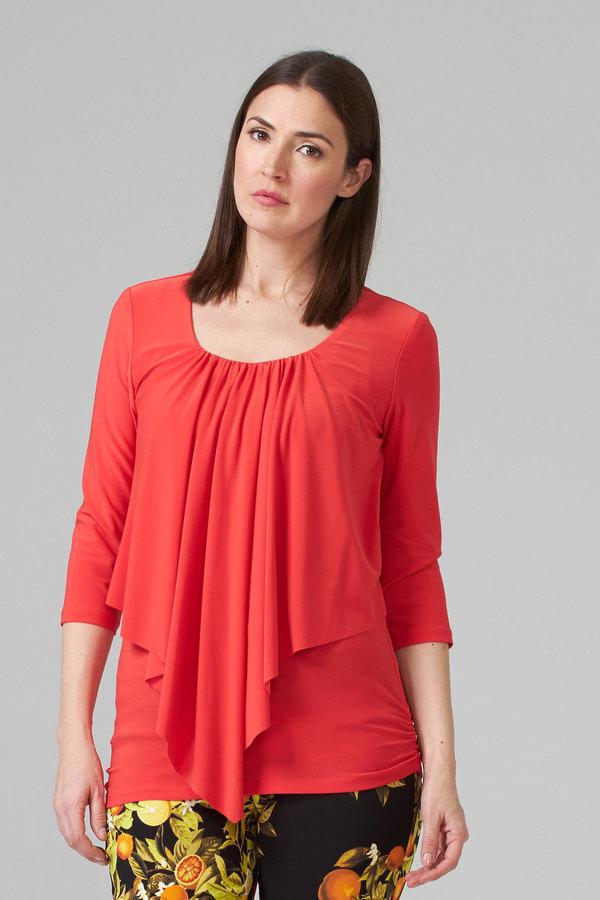 Joseph Ribkoff Tee-shirts et camisoles Papaye Style 201428
