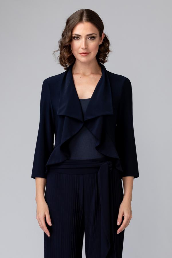 Joseph Ribkoff Midnight Blue 40 Jackets Style 201435