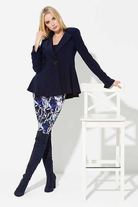 Joseph Ribkoff Midnight Blue 40 Jackets Style 201436