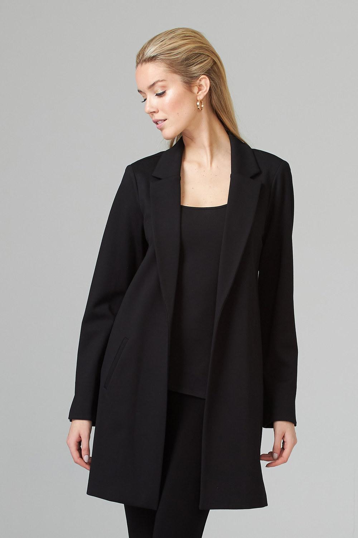 Joseph Ribkoff Black Blazers Style 201440