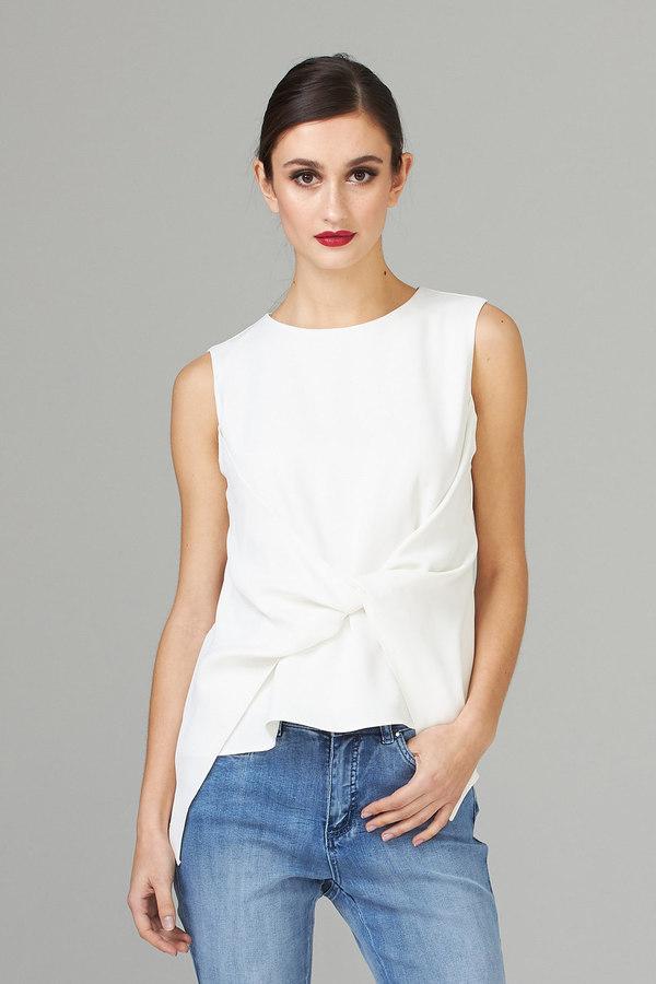 Joseph Ribkoff Vanilla 30 Tees & Camis Style 201442