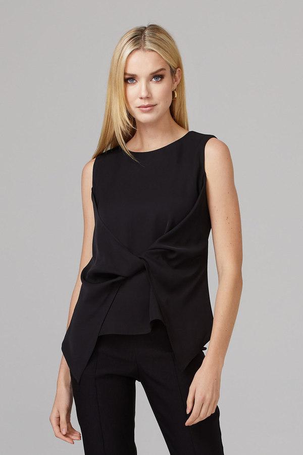 Joseph Ribkoff Black Tees & Camis Style 201442