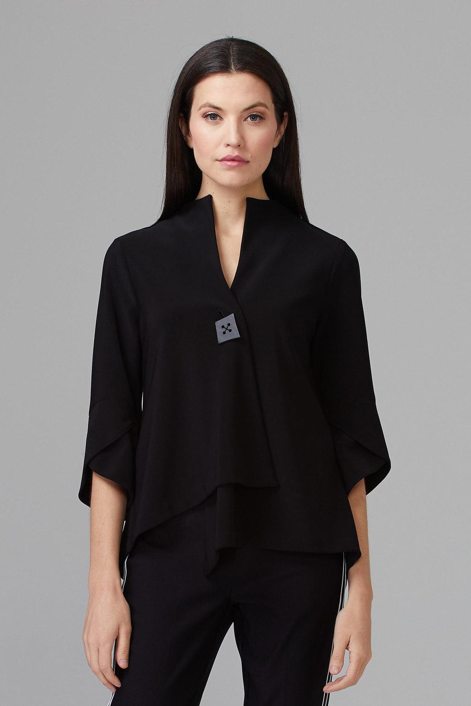 Joseph Ribkoff Black Jackets Style 201444