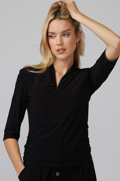 Joseph Ribkoff Black Tees & Camis Style 201467