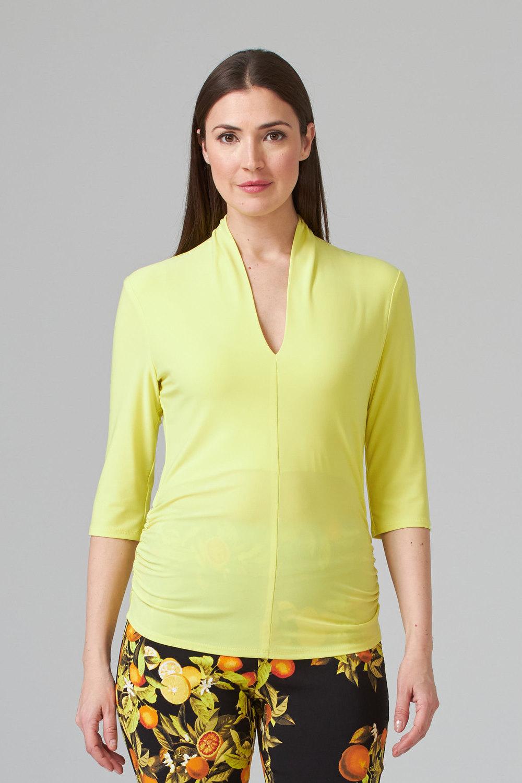 Joseph Ribkoff ZEST Tees & Camis Style 201467