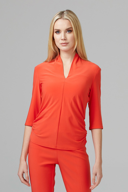 Joseph Ribkoff Tee-shirts et camisoles Papaye Style 201467