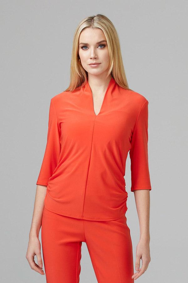 Joseph Ribkoff PAPAYA Tees & Camis Style 201467