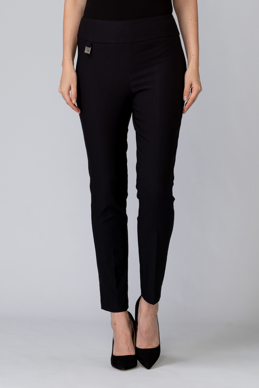 Joseph Ribkoff Pantalons Noir Style 201483