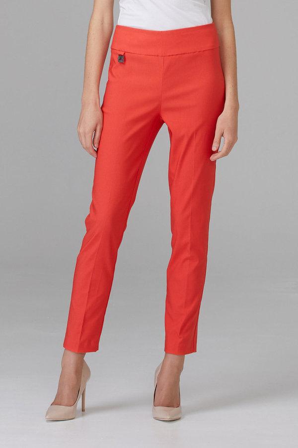 Joseph Ribkoff PAPAYA Pants Style 201483