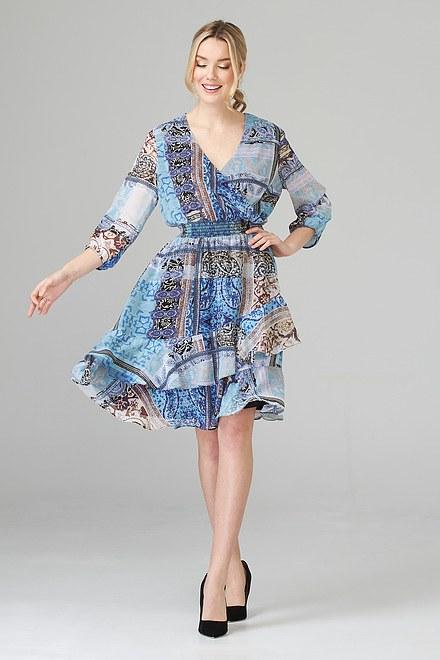 Joseph Ribkoff Robes Multi Style 201493