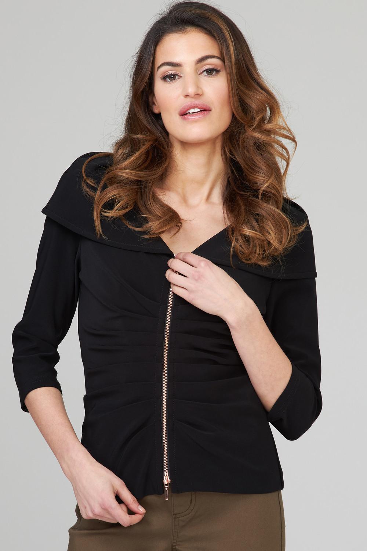 Joseph Ribkoff Black Jackets Style 201499