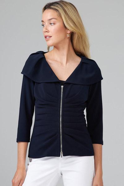 Joseph Ribkoff Midnight Blue 40 Jackets Style 201499