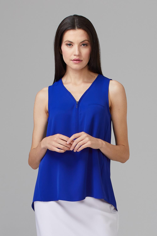 Joseph Ribkoff Royal Sapphire 163 Tees & Camis Style 201507