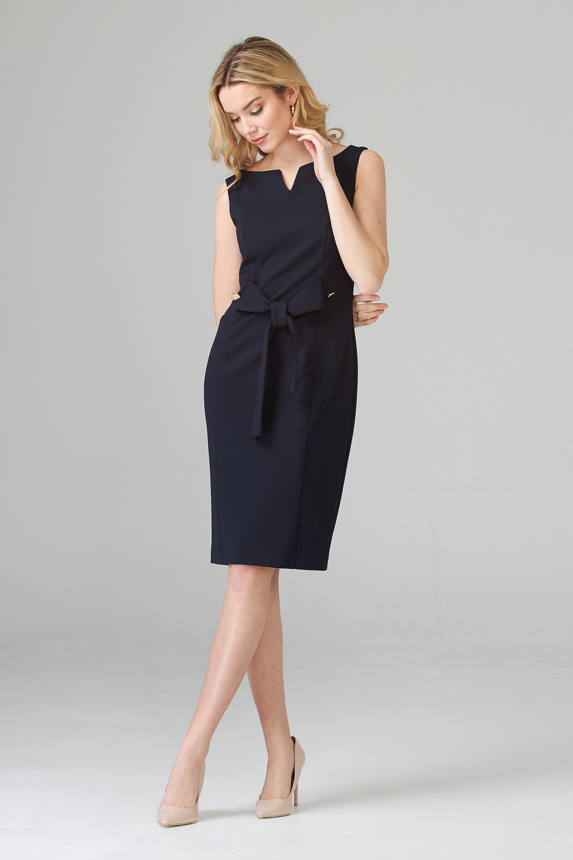 Joseph Ribkoff Midnight Blue 40 Dresses Style 201514
