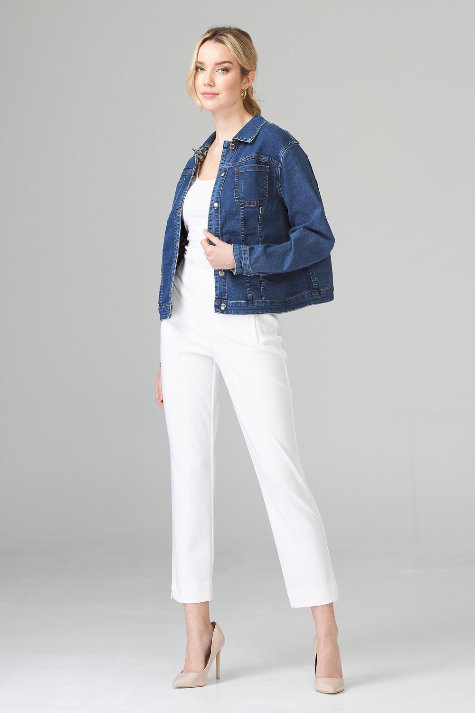 Joseph Ribkoff Pantalons Vanille 30 Style 201521