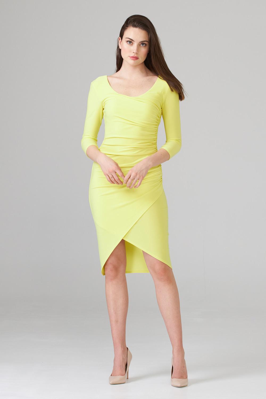 Joseph Ribkoff ZEST Dresses Style 201537