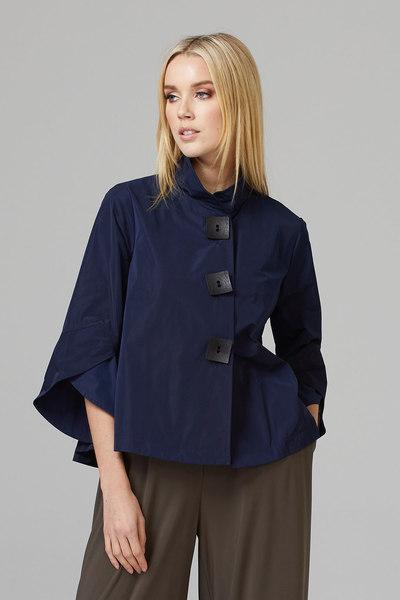 Joseph Ribkoff Midnight Blue 40 Jackets Style 201541
