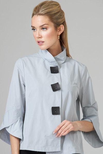 Joseph Ribkoff GREY FROST  193 Jackets Style 201541
